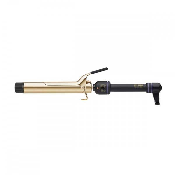 24K Gold XL Curling Iron