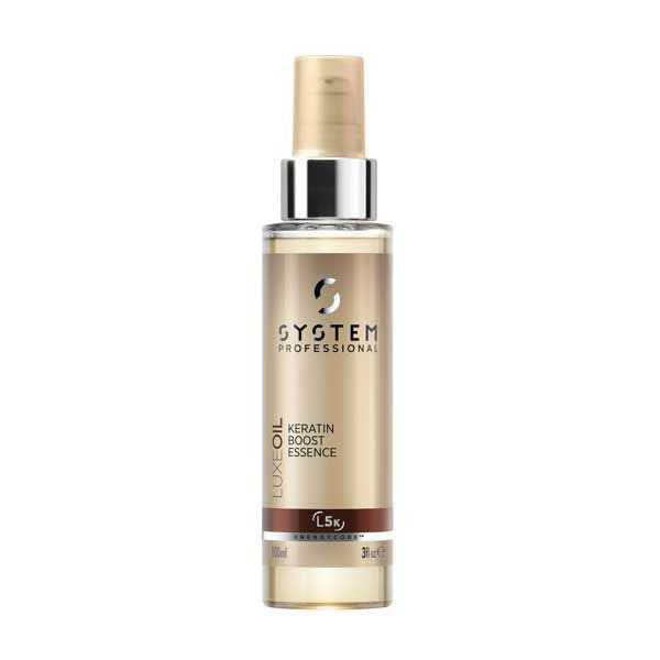 Keratin Boost Essence